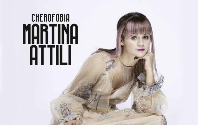 Martina Attili a Venaria: data e biglietti del concerto