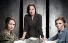 Matilde e il tram per San Vittore: al Teatro Gobetti la lotta antifascista delle donne
