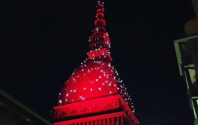 Natale Magico a Torino: il turismo vola con +11,1% di presenze negli hotel