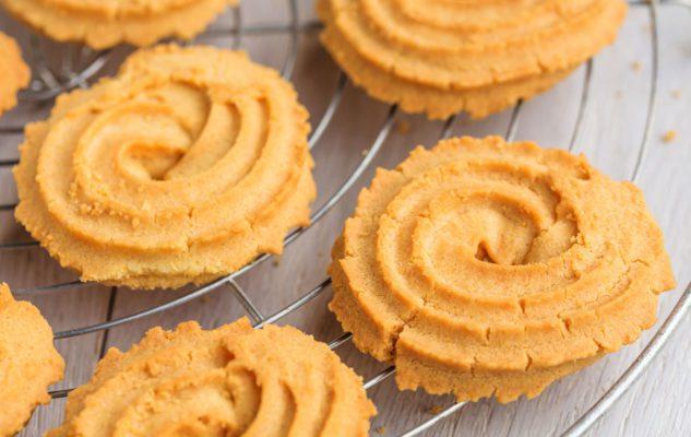 Paste di Meliga: la storia degli antichi e deliziosi frollini piemontesi