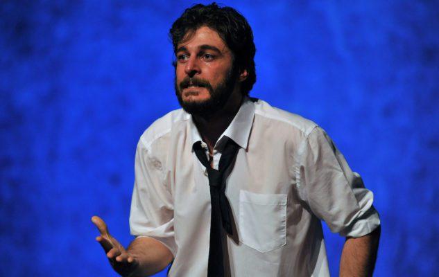 """""""Ragazzi di vita"""" di Pier Paolo Pasolini al Teatro Carignano di Torino"""