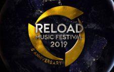 Reload Music Festival 2019 a Torino: line up e biglietti