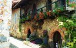 """Candelo: in Piemonte il """"Ricetto"""" medievale più bello d'Italia"""