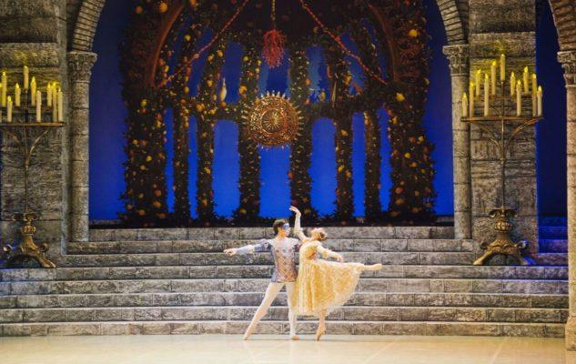 Romeo e Giulietta: il capolavoro di Prokof'ev al Teatro Regio di Torino