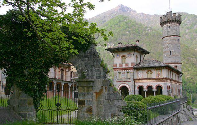Rosazza: in Piemonte il borgo più misterioso d'Italia