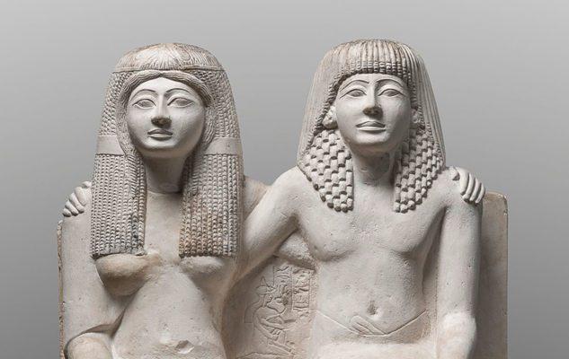 San Valentino 2019 al Museo Egizio: Il mio cuore segue il tuo amore