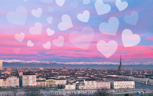 San Valentino 2020: le 10 cose da fare a Torino