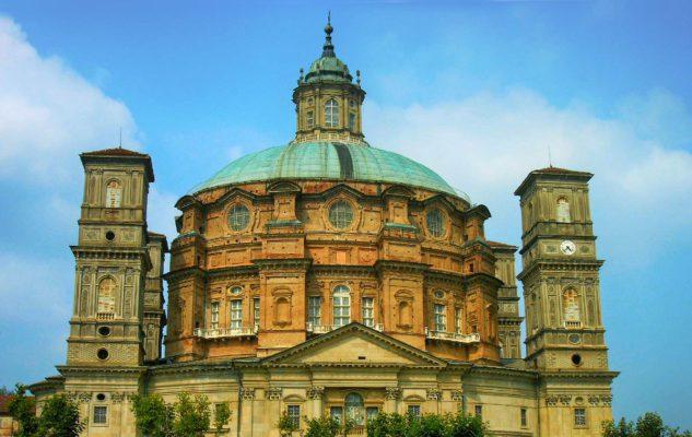 Il Santuario di Vicoforte: in Piemonte la cupola ellittica più grande del mondo
