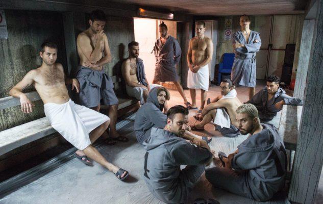 Spoglia-toy: il nuovo spettacolo di Luciano Melchionna al Teatro Colosseo