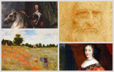 Le mostre più attese del 2019 a Torino: Leonardo da Vinci, De Chirico, Monet, Mantegna…