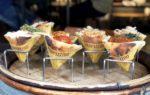 Trapizzino a Torino: gli originali e gustosi triangoli di pizza farcita arrivano sotto la Mole