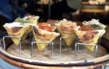Trapizzino a Torino: gli originali e gustosi triangoli di pizza farcita sono arrivati sotto la Mole