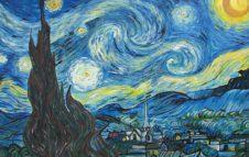 """""""Van Gogh - Multimedia & Friends"""": la mostra a Torino nel 2019"""