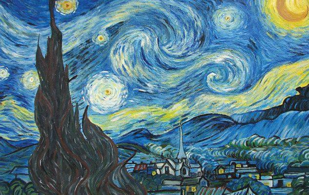 """""""Van Gogh – Multimedia & Friends"""": la mostra a Torino nel 2019"""