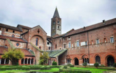 L'Abbazia di Staffarda di Revello: uno dei più grandi monumenti medievali del Piemonte