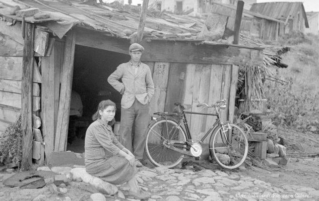 Ando Gilardi Reporter. Italia 1950-1962: la mostra alla GAM di Torino