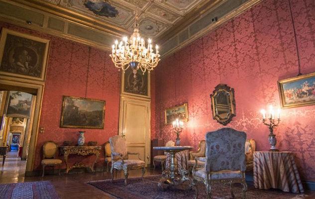 Le antiche Segreterie di Stato di Casa Savoia riaprono per un giorno: visita guidata gratuita