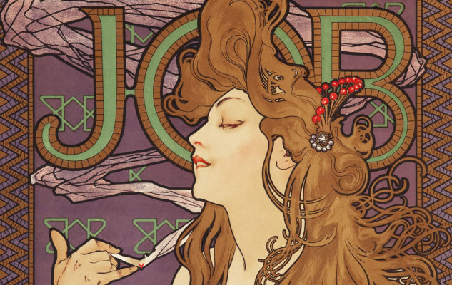 Art Nouveau: mondi onirici e visionari in mostra alla Reggia di Venaria