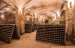 Le Cattedrali Sotterranee di Canelli: un posto unico al mondo tra le colline del Piemonte