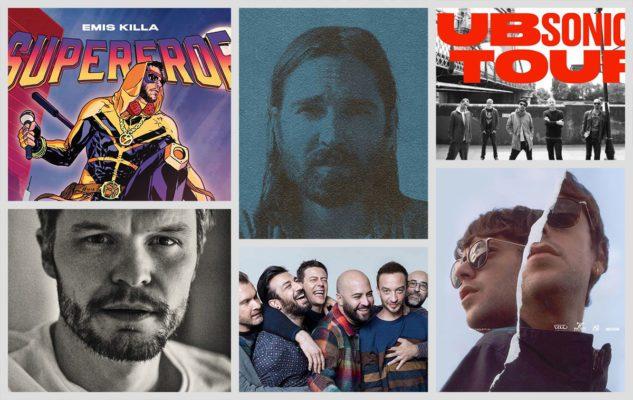 Concerti Torino a Febbraio 2019: i 10 da non perdere
