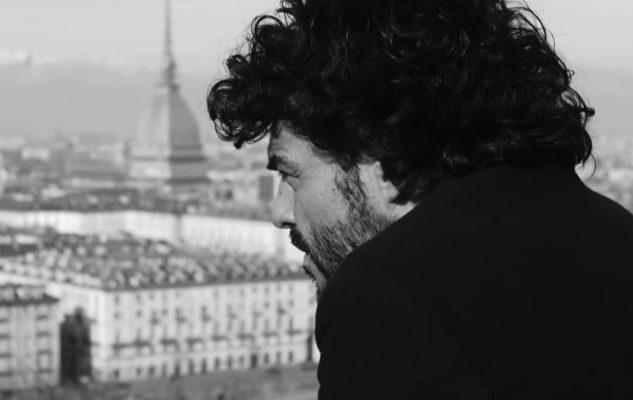 Francesco Renga omaggia Torino nel nuovo video per Sanremo 2019