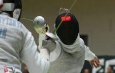 Grand Prix FIE di fioretto maschile e femminile a Torino
