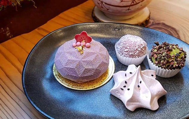 Kintsugi Tea & Cakes: la dolce merenda giapponese è arrivata a Torino