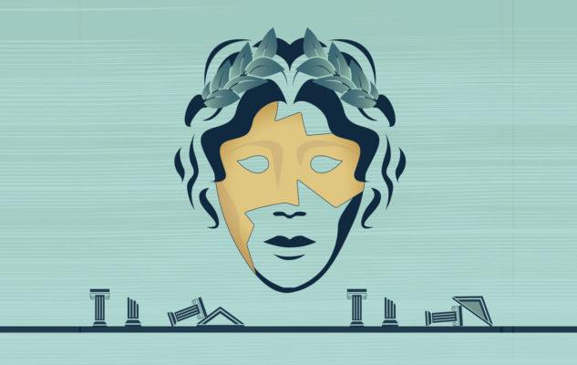 La Maschera di Erato: l'opera show alle OGR di Torino