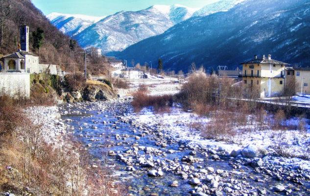 A Locana, in provincia di Torino, case in vendita a 1 € contro lo spopolamento