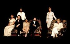 """""""Midnight Sun"""" a Venaria per la VI rassegna internazionale di circo contemporaneo"""