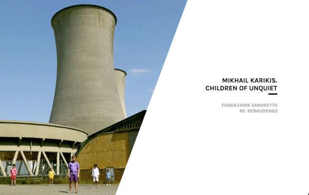 Mikhail Karikis – Children of Unquiet: la mostra alla Fondazione Sandretto