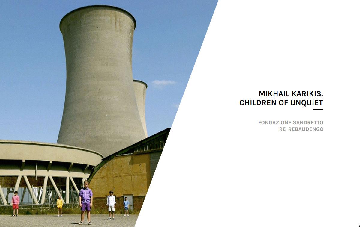 Mikhail Karikis - Children of Unquiet: la mostra alla Fondazione Sandretto