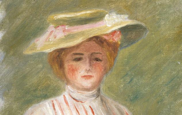 Monet e Renoir: in mostra a Torino le opere mai esposte in Italia