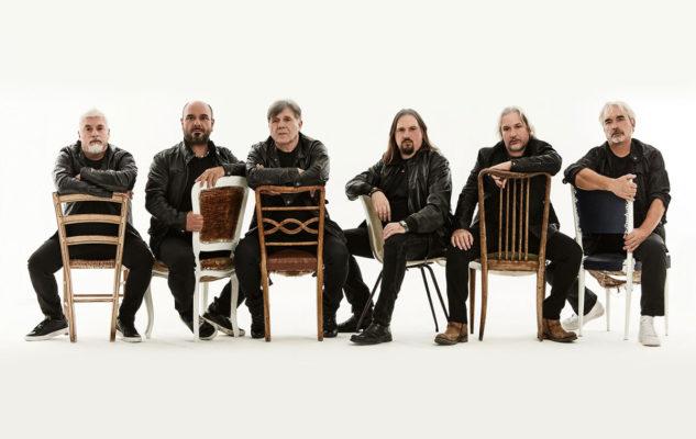 Nomadi in concerto a Torino: data e biglietti