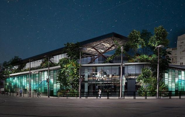 A Porta Palazzo un nuovo locale notturno targato Open Baladin e Vnk
