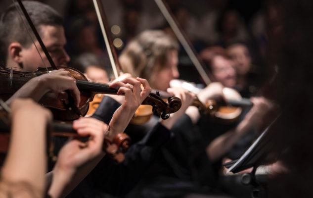 Puccini a Corte: concerto nel Salone d'Onore della Palazzina di Caccia di Stupinigi