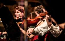 Rossini a Corte: concerto nel Salone d'Onore della Palazzina di Caccia di Stupinigi