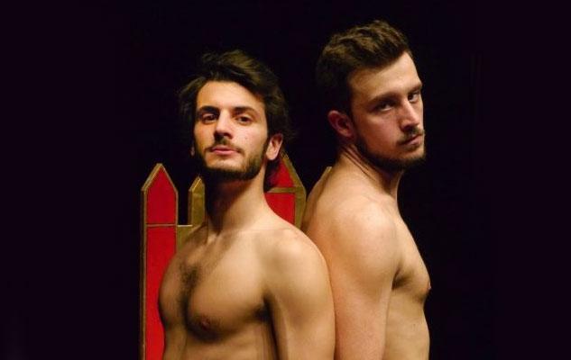 Shakespeare per due al Teatro Gioiello di Torino
