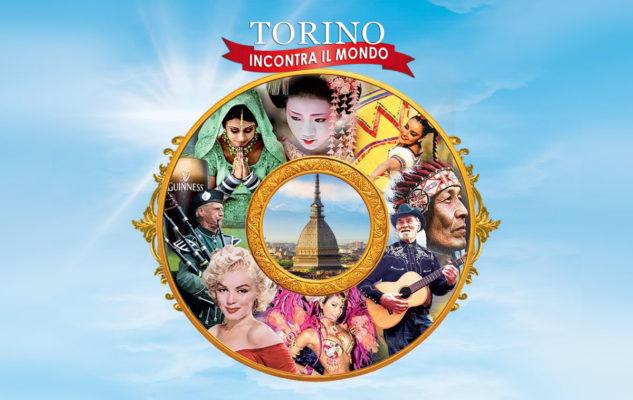 Torino Incontra il Mondo: viaggio tra gastronomie, culture e tradizioni