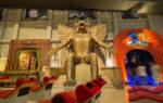 Tour cinematografico a Torino tra i luoghi dei film più famosi girati sotto la Mole