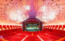 Una notte al Teatro Regio: aperitivo, musica e visita guidata