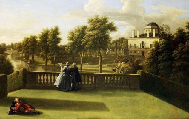 Viaggio attraverso i Giardini d'Europa: la mostra alla Reggia di Venaria