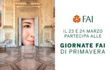 Giornate FAI di Primavera 2019: i luoghi aperti a Torino e in Piemonte