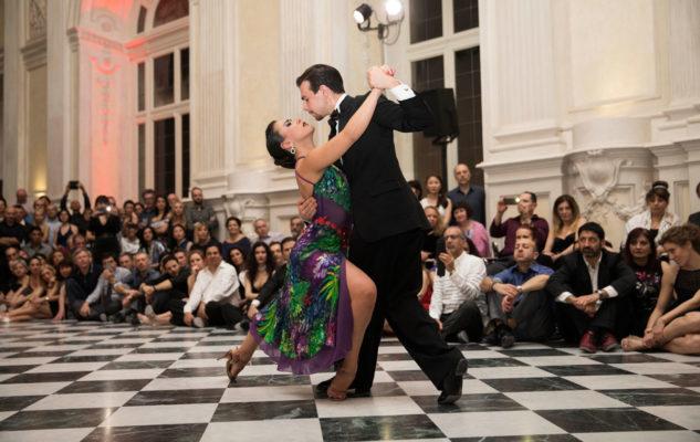 International Tango Torino Festival 2019: la città si trasforma in una grande Milonga