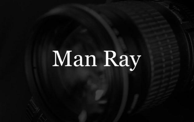 Man Ray: la mostra a Torino in autunno