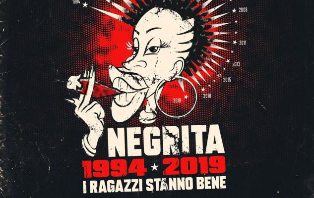 Negrita a Torino: data e biglietti del concerto