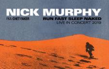 Nick Murphy fka Chet Faker in concerto a Venaria: data e biglietti