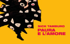 Sick Tamburo in concerto a Torino: data e biglietti