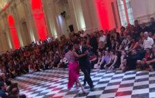 Tango Reale alla Reggia di Venaria