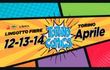 Torino Comics 2019: date, orari e programma della mostra-mercato del fumetto